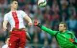 Bonus od Betclic i Expekt na mecz Niemcy - Polska!