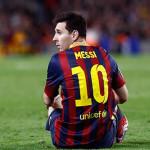 Messi-Future