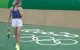 Tenisowy turniej w Rio de Janeiro ?  ciekawe rozstrzygnięcia, nie brakuje niespodzianek!