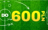 Nowy bonus forBET nawet do 600 PLN