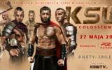 KSW 39: Bedorf kontuzjowany, nowy rywal dla Kity!