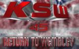 KSW 45 w Londynie już w ten weekend